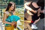 Mẹ ruột nhập viện vì dư luận công kích, diễn viên Trang Abby bức xúc: Làm ơn phân biệt đúng sai-3