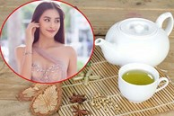 Chất cấm trong trà giảm cân được MXH đồn đoán Hoa hậu Tiểu Vy làm đại diện là gì, có hại thế nào?