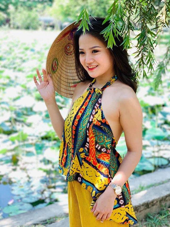 Nhan sắc cũ của nữ diễn viên sinh năm 1999 với vòng 1 bức tử bị đánh ghen trên phố Tô Hiệu được đào mộ-8