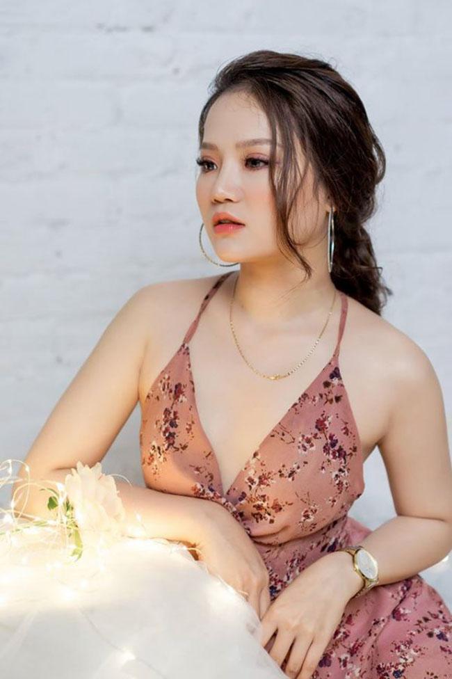 Nhan sắc cũ của nữ diễn viên sinh năm 1999 với vòng 1 bức tử bị đánh ghen trên phố Tô Hiệu được đào mộ-11