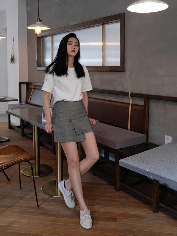 3 kiểu chân váy có khả năng hô biến 5kg, giúp các chị em trông thon thả hơn tức thì-4
