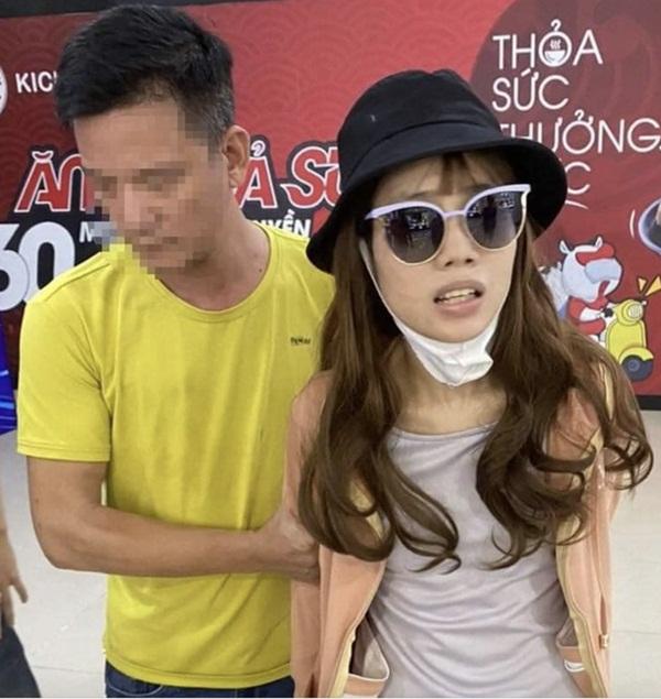 Lời khai nữ nghi phạm cướp ngân hàng hơn 2 tỷ đồng ở Sài Gòn: Cướp để trả nợ, không ngờ tiền nhiều đến vậy-1