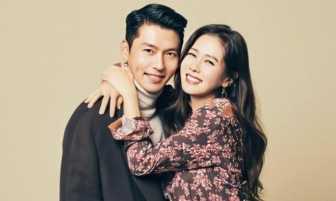 MXH rầm rộ tin Hyun Bin - Son Ye Jin bí mật kết hôn lúc quay Hạ Cánh Nơi Anh, loạt nhà báo lên truyền hình kể lại sự việc-8