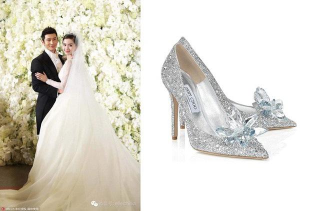 Matt Liu vừa ra mắt họ nhà gái, Hương Giang đã sắm ngay đôi giày cưới cổ tích gần 100 triệu, Vbiz chuẩn bị có thêm tin mừng?-10