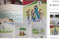 Bộ GD-ĐT yêu cầu kiểm tra nội dung sách giáo khoa Tiếng Việt lớp 1