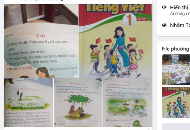 Bộ GD-ĐT yêu cầu kiểm tra nội dung sách giáo khoa Tiếng Việt lớp 1-1