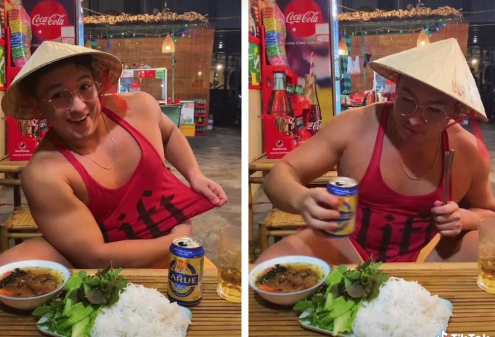 Anh chàng ngoại quốc đăng loạt video chế giễu văn hóa Việt, phá hoại môi trường công cộng, làm ách tắc giao thông và lời giải thích đằng sau gây phẫn nộ vô cùng-5