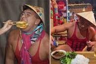 Anh chàng ngoại quốc đăng loạt video chế giễu văn hóa Việt, phá hoại môi trường công cộng, làm ách tắc giao thông và lời giải thích đằng sau gây phẫn nộ vô cùng
