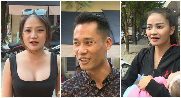 """Vụ đánh ghen có chồng thì phải biết giữ"""" trên phố Hà Nội: 3 nhân vật chính trong clip lên tiếng làm sáng tỏ-2"""