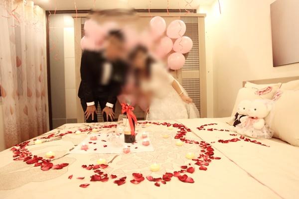 Tân hôn nhận được tin nhắn từ tình cũ của chú rể: Anh ấy nhanh chán lắm, cô dâu có pha xử lý cực tỉnh được chồng nể bội phần-1