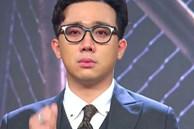 'Nín thở' với khoảnh khắc Trấn Thành suýt nữa thì rơi nước mắt trong tập 11 Rap Việt