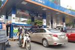 Giá xăng dầu ngày mai: Chờ quyết định giảm giá-1