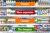 Bẫy mua sắm trong các siêu thị, tỉnh táo tránh xa để không tiền mất - tật mang