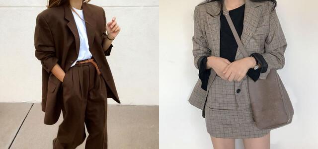 Nghe các quý cô Paris thị phạm 3 chiêu chọn blazer: Diện lên người là sang - xịn - mịn miễn bàn-2