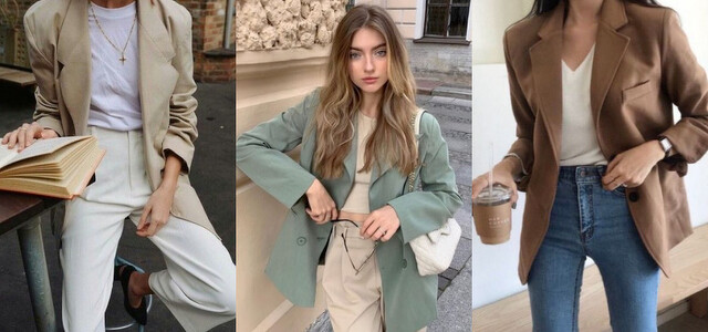Nghe các quý cô Paris thị phạm 3 chiêu chọn blazer: Diện lên người là sang - xịn - mịn miễn bàn-6