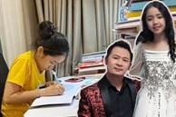 Con gái của Bằng Kiều: Tài năng đến mức Đàm Vĩnh Hưng cũng phải e dè, thành tích học tập cực giỏi và được bố dạy dỗ như này