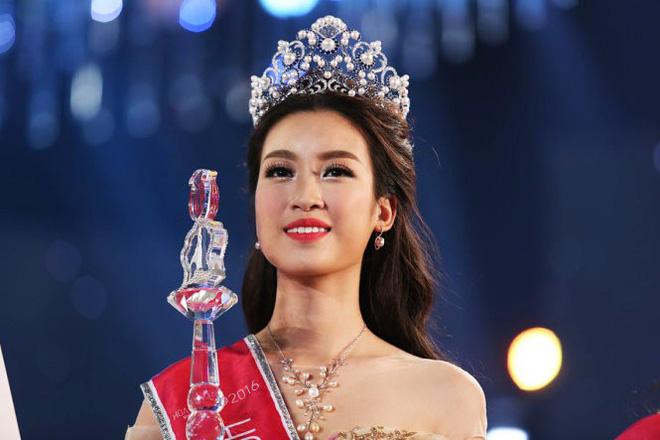Đỗ Mỹ Linh hé lộ điều cực bất ngờ và tổng số tiền tích cóp sau 4 năm đăng quang Hoa hậu-1