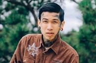 Thí sinh đầu tiên vào chung kết Rap Việt: Cơ cực mưu sinh và ý nghĩa hình xăm trên cơ thể