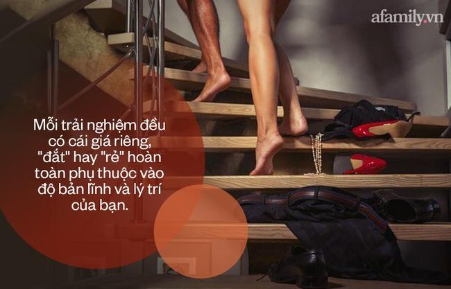 Tâm sự gái Việt sa lưới tình trai Tây: Khung cảnh đáng sợ sau cánh cửa căn nhà phố Yên Hoa cùng lời thì thầm sởn da gà trước khi lâm trận-3