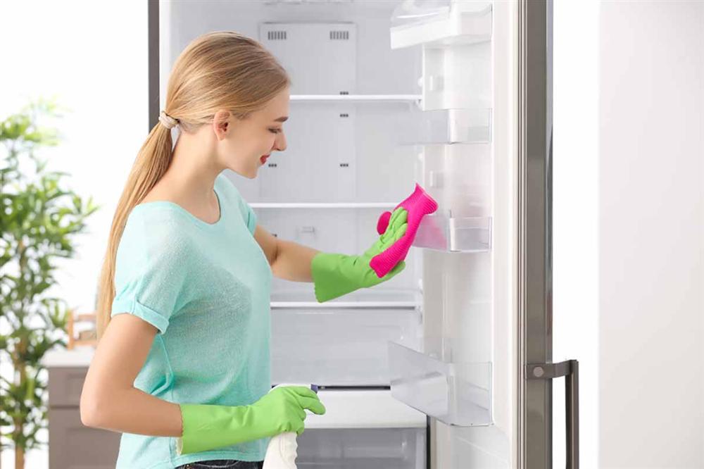 Cách khử mùi tủ lạnh lâu ngày không dùng chỉ trong tích tắc từ những nguyên liệu tự nhiên, sẵn có-2