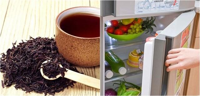 Cách khử mùi tủ lạnh lâu ngày không dùng chỉ trong tích tắc từ những nguyên liệu tự nhiên, sẵn có-4