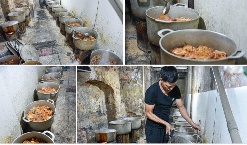 Bí mật quán cá kho phổ cổ Hà Nội, bà chủ bán 200kg cá mỗi ngày-5