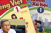 Tiếng Việt 1 chi chít 'sạn': Sách có dạy thử nghiệm trước khi áp dụng rộng rãi?