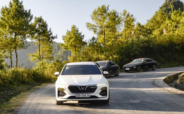 3 mẫu xe VinFast cùng dẫn đầu top xe bán chạy tháng 9/2020-2