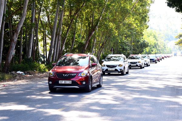 3 mẫu xe VinFast cùng dẫn đầu top xe bán chạy tháng 9/2020-1
