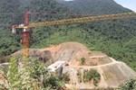 Hà Nội: Tạm ngừng cấp nước từ 18h chiều nay do sự cố đường ống nước sạch sông Đà-3