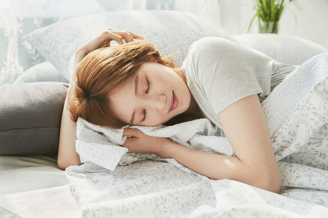 Đêm ngủ cũng thấy 3 dấu hiệu này là chất lượng giấc ngủ của bạn chưa tốt, tuổi thọ và sức khỏe chưa được đảm bảo-4