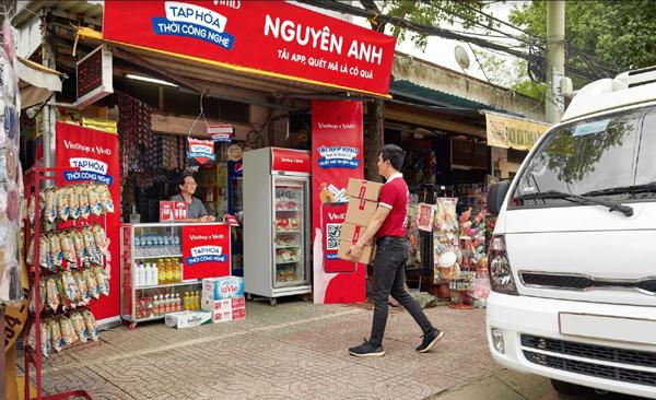 VinShop nhắm trúng thị trường tạp hóa 'màu mỡ' ở Việt Nam-1