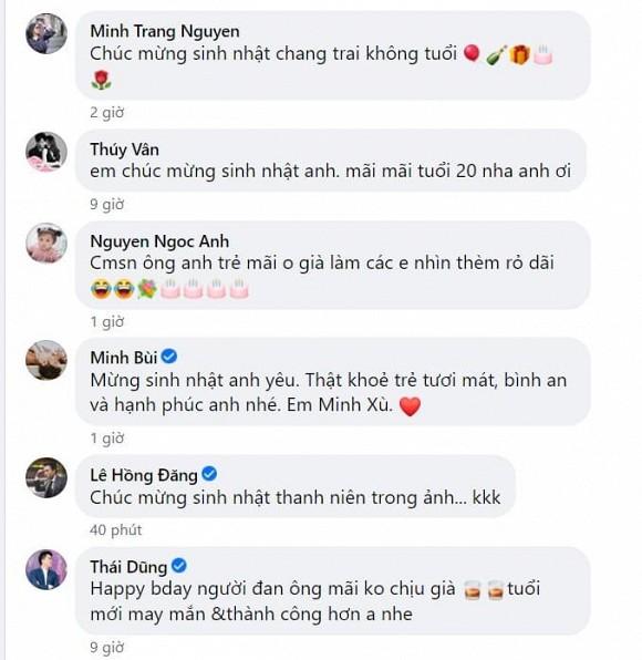 MC Anh Tuấn mở tiệc mừng sinh nhật tuổi 46 nhưng mọi ánh nhìn lại đổ dồn vào nhan sắc bà xã xinh đẹp, kín tiếng-11