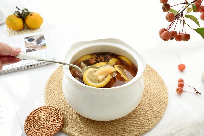 Có món đồ uống này đảm bảo mùa đông năm nay cả nhà sẽ không bị ho hay cảm lạnh nữa!-6