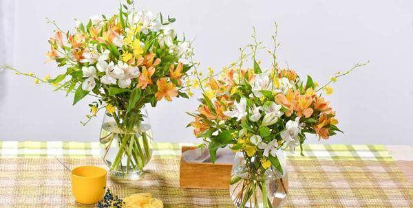 3 tháng cuối năm nhất định phải đặt loại hoa này trong phòng khách, kéo may mắn về gấp đôi-4
