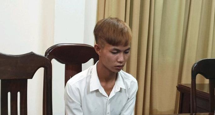 Nghịch tử đâm 31 nhát dao giết mẹ để cướp tiền và vàng-2