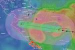 Hà Nội: Nhiều tuyến đường tắc cứng, người dân vật vã về nhà trong cơn mưa tầm tã do ảnh hưởng của bão số 7-18