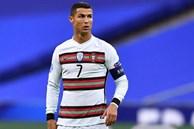 Ronaldo dương tính với virus corona