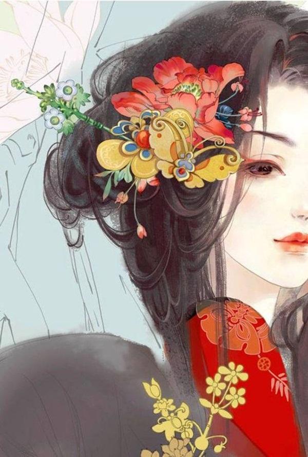 Nữ nhân sinh ngày âm lịch này, trời sinh tính cách hoạt bát vui vẻ, 1 nụ cười bằng 10 lượng vàng, cuộc sống sau 35 tuổi giàu có viên mãn-3