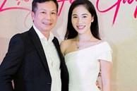 Đã rất lâu vợ chồng Shark Hưng mới lại xuất hiện bên nhau, fan hâm mộ trầm trồ vì ngoại hình chủ tịch ngày càng phong độ