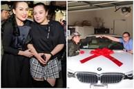 Con gái ruột của Phi Nhung: Giống mẹ như đúc, sở hữu học vấn cực khủng và có thu nhập ổn, ngay tháng lương đầu đã tặng mẹ ô tô