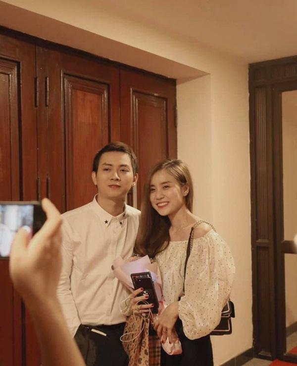 """Vợ cũ Hoài Lâm bất ngờ nói rõ chuyện kết hôn trong quá khứ: Chỉ có điều là thiệt thòi cho 2 con thôi""""-1"""