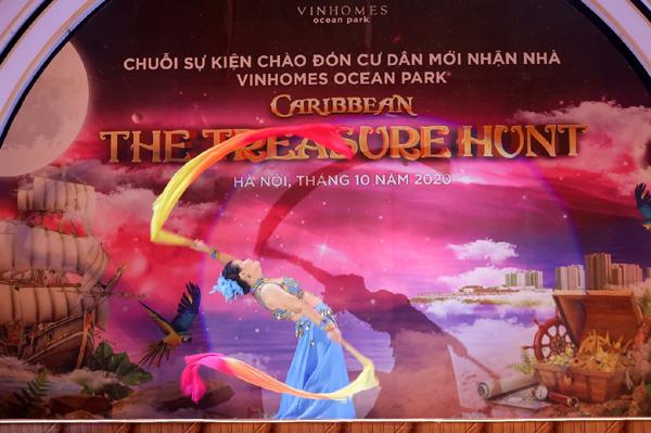 'Chất xúc tác' gắn kết cư dân Vinhomes Ocean Park-3