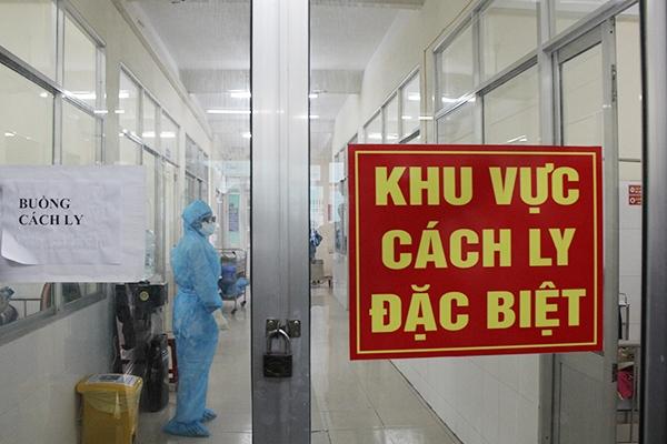 Thêm 9 chuyên gia người Ấn Độ mắc COVID-19, Việt Nam có 1.122 bệnh nhân-1