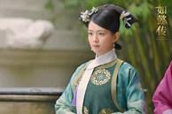 Nguyên mẫu lịch sử của Thư phi trong 'Hậu Cung Như Ý Truyện': 13 tuổi vào cung, sinh con trai nhưng yểu mệnh, lúc chết được Hoàng đế đích thân cúng tế
