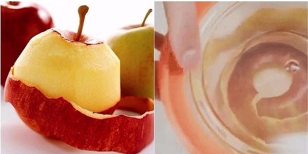 Đừng vội vứt vỏ táo đi, bạn có thể biến chúng thành kho báu chỉ trong một bước đơn giản, không biết cẩn thận hối tiếc!-6