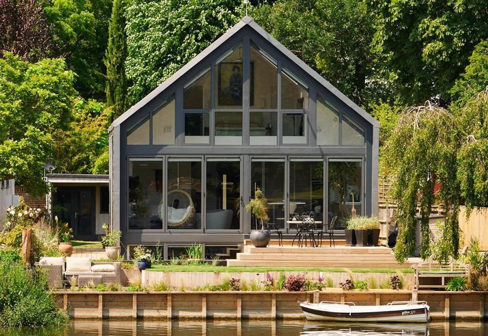 Thế giới chống lũ lụt hiệu quả với 6 mô hình nhà được các kiến trúc sư dày công nghiên cứu-1