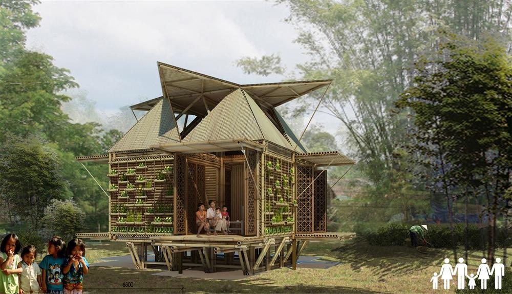 Thế giới chống lũ lụt hiệu quả với 6 mô hình nhà được các kiến trúc sư dày công nghiên cứu-4
