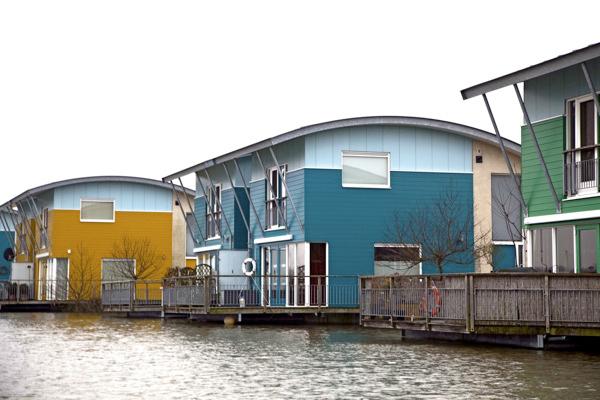 Thế giới chống lũ lụt hiệu quả với 6 mô hình nhà được các kiến trúc sư dày công nghiên cứu-6