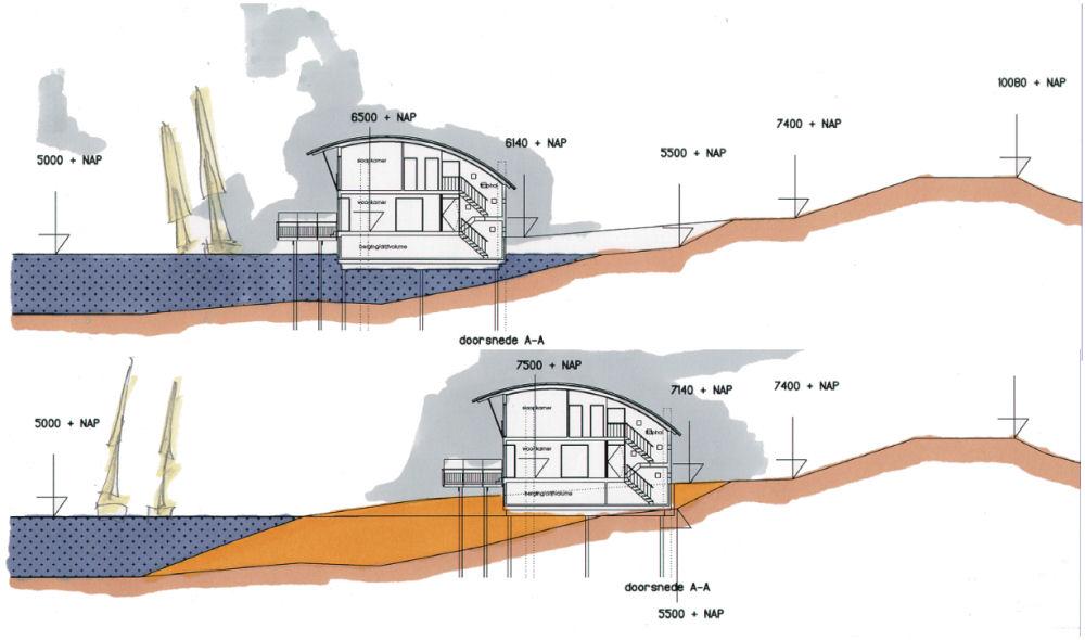 Thế giới chống lũ lụt hiệu quả với 6 mô hình nhà được các kiến trúc sư dày công nghiên cứu-7